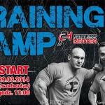 Training Camp w Bielsku Białej