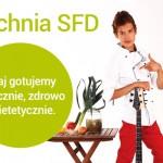 Janek Paszkowski – uczestnik kulinarnego Tv Show zaprasza do Kuchni SFD