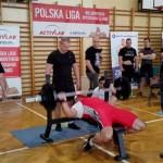 Liga Wyciskania – 15.03.2014 Wrocław – Fotorelacja