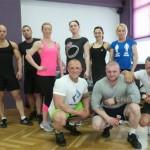 Trenuj z Mistrzem: Women & Men-Sylwetka