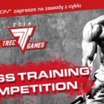 Zapraszamy na zawody TREC GAMES 2014