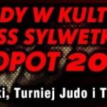 Zawody w Kulturystyce i Fitness Sylwetkowym – Sopot 2014