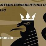 Mistrzostwa Europy Masters w Trójboju Siłowym-Pilzno 2014