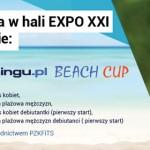PoTreningu.pl Beach Cup – 16.11.2014 Warszawa – Lista nagród