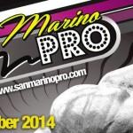 San Marino Pro 2014
