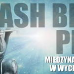 """I Międzynarodowy Puchar ,,Cash Bench Press"""" w Wyciskaniu Leżąc- RAW"""
