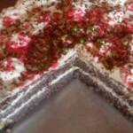 Pyszny tort makowy
