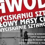 Wielokrotne Wyciskanie 24.01.2015r Włocławek