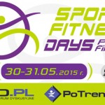 Sport & Fitness Days – Power Fit Expo