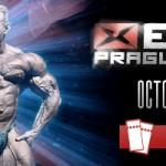 Olympia Amateur Europe – Praga 2015-10-02