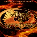 Wings of Strength – Chicago Pro 2015
