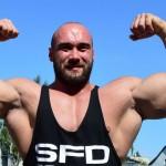 Trenuj z Mistrzem : Łukasz Marcinkowski i Userzy SFD – ABC siłowego wyciskania leżąc