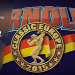 Startujemy z relacją Arnold Classic Europe 2015