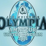 Już w ten weekend: IFBB Amateur Olympia Liverpool