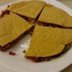 Z kuchni SFD: Quesadilla czyli Meksyk w domu!