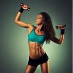 Fitnessowa sylwetka a zaburzenia miesiączkowania – część 3