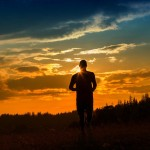 Późny trening a posiłek potreningowy