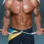 Większy biceps i triceps w ciągu 8 tygodni