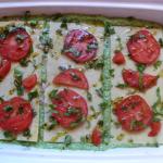 Lasagne z Kuchni SFD