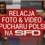 PUCHAR POLSKI W KULTURYSTYCE I FITNESS 2015, MROZY 17-18.10.2015r. : Relacja SFD