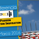 Czy masz już bilet na konferencję  Passion Education Inspiration?