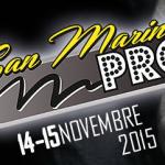 San Marino Pro 2015