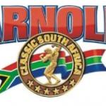 Arnold Classic także w Azji i Afryce