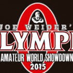 Wyniki: Olympia Amateur Moskwa 2015