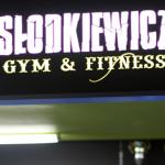 Kolejny Trening SFD w Słodkiewicz GYM