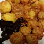 Kuchnia SFD: Pieczone buraczki korzenne