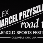 Marcel Przyszlak – ROAD TO Arnold Classic 2016