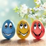 Wielkanocne jaja – szkodzą czy nie?