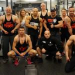 Ustawka Treningowa w Personal Gym Łódź