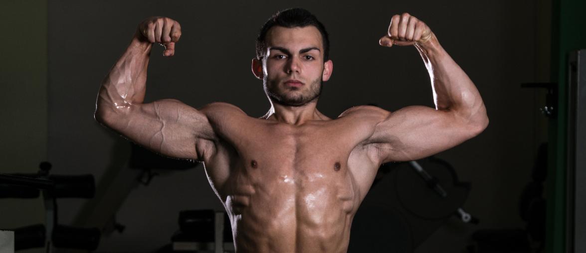 triceps biceps sialalala
