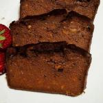 Soczysta babka czekoladowa z batatów