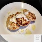 Placuszki z kurczaka by kowallosu