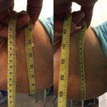 Alexander Fedorov i jego 60cm w bicepsie