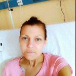 Kinga Szweda – pomóżmy jej wygrać z chorobą