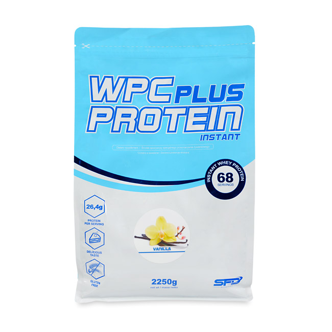 SFD WPC Protein 2250 g