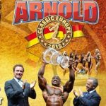 Arnold Classic Europe 2016 – 23-25.09.2016 Barcelona