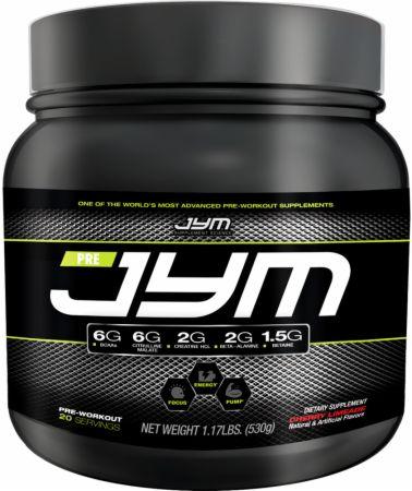 pro y=jym