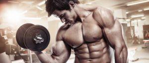 testosteron, sterydy, doping