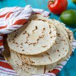 Bezglutenowe tortille by zdrzala79
