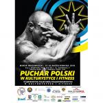 Puchar Polski w Kulturystyce i Fitness 2016 – Mińsk Mazowiecki