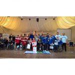 Drużynowe MP Osób Niepełnosprawnych w Podnoszeniu Ciężarów – WYNIKI