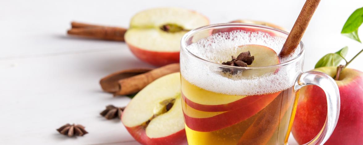 ocet jabłkowy efekty