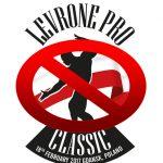 Levrone Pro Classic odwołane