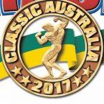 Arnold Classic Australia 2017