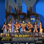 New York Pro – 20.05.2017