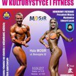 08-09.04.2017 Ogólnopolskie Mistrzostwa Śląska w Kulturystyce i Fitness – Mysłowice